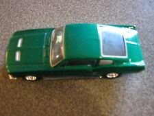 Matchbox Dinky DY16 1/43rd Scale Die Cast Metal 1967 Ford Mustang Fast Back
