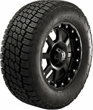 4 New 265/65R17 Nitto Terra Grappler G2 Tires 65 17 R17 2656517 All Terrain A/T