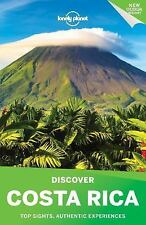 Travel Guide: Costa Rica by Lonely Planet Publications Staff (2016, Paperback)