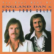 The Very Best of England Dan & John Ford Coley, New Music