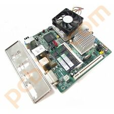 AOpen i45GMt-HR, Core 2 Duo T4500 2.3GHz, 4GB DDR2, Mini-ITX