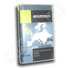 Bmw mk1 mk2 VDO dayton MS 4050 4100 4200 5000 5100 6000 Europa CD software 2015