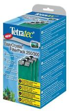 Tetratec Easy Crystal Filter Media 250 Tropical Fish Tank Discus Marine Aquarium