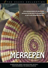 New DVD** MERREPEN [from the CAAMA Collection]