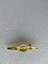 LAS VEGAS NEVADA CIGARS B17-290 HARD ROCK PIN MINT CONDITION RARE PIN OFFER