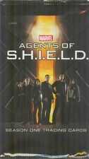 Rittenhouse Agents of SHIELD (Season 1) 6 Factory Sealed Hobby Packs