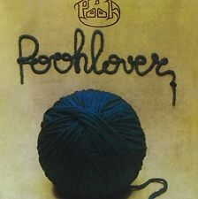 Poohlover CD CGD EAST WEST ITALY