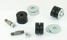 Lucas  743176, DR2 DR3 Wiper Motor Rubber Mounts for Mini MG Morris, 17H5431