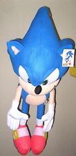 "Sonic the Hedgehog X-Large Plush 32"" Plush Doll by Sega-New with Tags!"