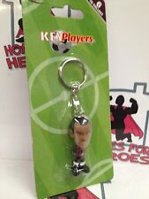 CORINTHIAN AC MILAN RIVALDO KEYRING SEALED ON BLISTER