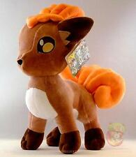 "Pokemon  VULPIX plush 12""/30 cm Pokemon Plush Doll   UK Stock Fast Shipping"