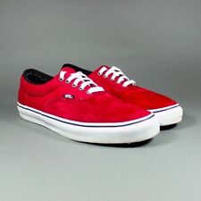 19968 Vans Era Pro Grosso/Red VN-097L4MD 2011 11