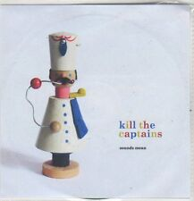 (EP743) Kill The Captains, Sounds Mean - 2013 DJ CD