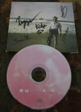 "Of Monsters And Men ""My Head Is An Animal"" CD AUTOGRAPH *VG+* OFFER"