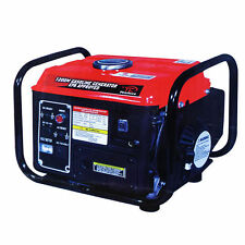 Portable Gasoline Generator | 1200W Emergency Electric RV Camp 63CC Engine EPA