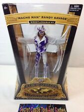 WWE Macho Man Randy Savage Defining Moments Elite Action Figure Wrestlemania VII