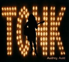 AULD,AUDREY-TONK CD NEW