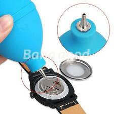 Watch Jewellery Cleaning Rubber Powerful Air Pump Bulb Dust Blower Cleaner Tool