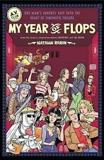 My Year of Flops: The A.V. Club Presents One Man's Journey Deep into the Heart o