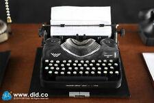 1/6 DiD 80103 typewriter heeres ( avengers lady shield Maria hill)~Typewriter