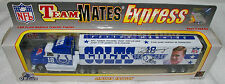2000 NFL INDIANAPOLIS COLTS Peyton Manning Die cast Truck Trailer Collectibles