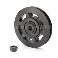 95mm universel roulement palier poulie roue câble gym fitness equipment étanche