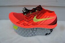 NEW NIKE MEN'S FREE 3.0 FLYKNIT SZ 10