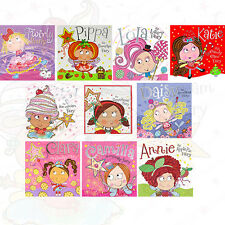 Fairy Story Book Collection Twirly Pearly By Tim Bugbird 10 Books Set in bag,New