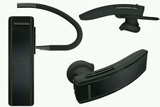 BlueAnt Q2 Premium Wireless Bluetooth Headset in platinum black