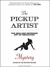 NEW 8 CD The Pickup Artist The New and Improved Art of Seduction Myste