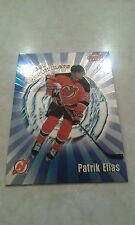 1998-99 Bowman's Best Best Performers Patrik Elias Card  BP3 - 1700 In Store
