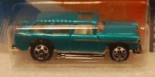 Hot Wheels 2010 Kmart Exclusive Classic Nomad #167/240