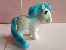 Hasbro My Little Pony Tootsie 80's