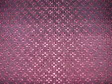 "~BTY~HORSEHAIR~STROHEIM&ROMANN~""CRANBERRY"" ~UPHOLSTERY FABRIC FOR LESS~"