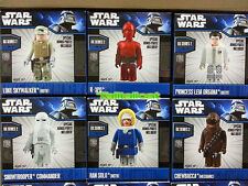 Medicom Toy Star Wars Kubrick DX Series 2 with Scout Walker [ Set of 7 ]