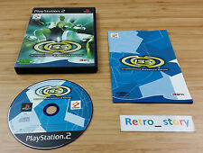 PS2 ISS International Superstar Soccer PAL