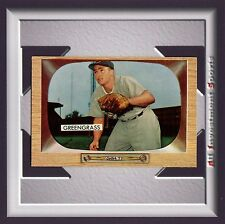 1955 Bowman JIM GREENGRASS #49 NM-MT *superb baseball card for your set* M40C