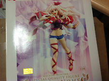 Macross Frontier - Special Quality Figure (SQ) - Sheryl Nome figure