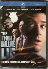 THE THIN BLUE LINE - DVD - NEW