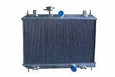 OPL Radiator for 2009-2010 Nissan Cube 1.8L (Manual Transmission)