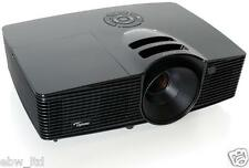 OPTOMA HD141X Full HD Home Cinema 3D Projector, 1920 x 1080, 3000 ANSI