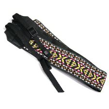 "2"" Tapestry Camera Strap - Red *RETURN OF A CLASSIC*"