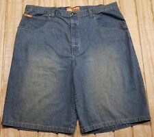Men's DNM Attitude  Big & Tall Denim Shorts Sz 46  (L29)