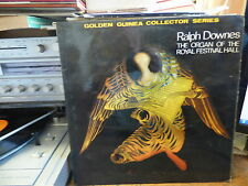 Ralph Downes -the organ of the royal Festival hall - pye golden guinea 4024