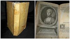 Il calvario poema di Giovanni Ranieri Rastrelli - Napoli 1777