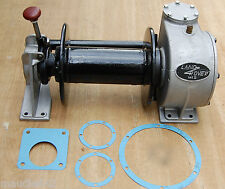 NEW Land Rover Series 1 2 3 mk1 mk2 Hydraulic PTO Drum Winch Gasket Kit