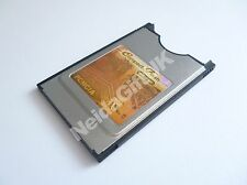 PCMCIA Compact Flash CF Card Reader Adapter - Mercedes Benz S E C GLK Class
