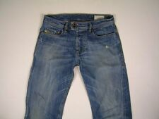 DIESEL RIANG 8SV 008SV JEANS 30x34 30/34 30x33,47 30/33,47 MADE IN ITALY
