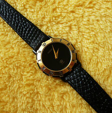 Gucci 3200L 18k Gold Plated Women's Watch in Excellent Condition