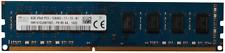 Hynix 8GB,240 broches DIMM,NON-tamponné,NON ECC,DDR3 PC3-12800 bureau